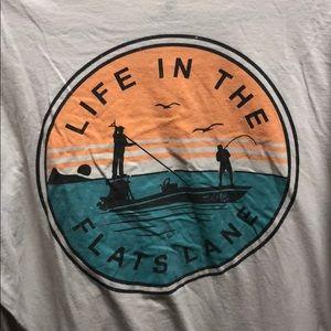 Salt Life tee